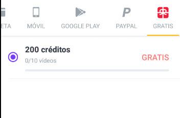 Cómo conseguir créditos en Badoo gratis España